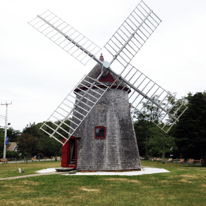 Cape Cod Wedding Ceremonies at Eastham Windmill